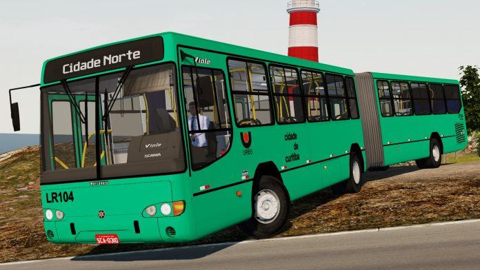 Marcopolo Viale Articulado Scania K310 Scsxc-696x392