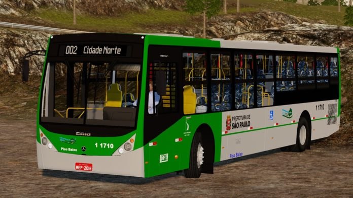 Caio Millennium III O500U BlueTec 5  Q-696x392